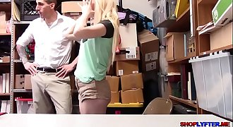 shoplyfter joseline kelly 1