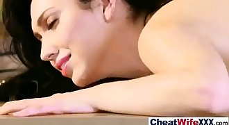 Horny Sexy Wife (aria alexander) Cheats In Hard Hook-up Tape video-04