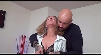 Hot MILF With Youthfull Lover Fuck Hard - Nymphocams.tk