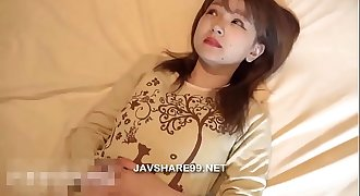 Japanese Cute Girl Make Love in Hotel - See full: JAVSHARE99.NET