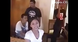 Itenas Sex Tape Part 1 Pinay Sex Scandal (new)