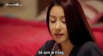 Lovemaking han - coi do chich nhau