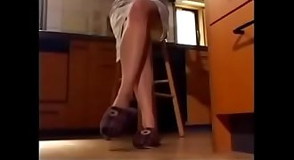 Japanese Mother gets good Fuck