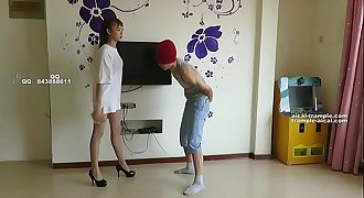 Chinese female domination 843